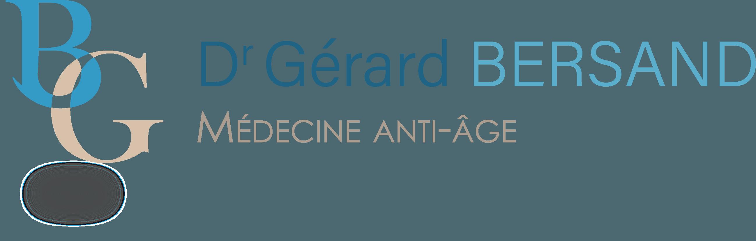 Dr Gérard Bersand